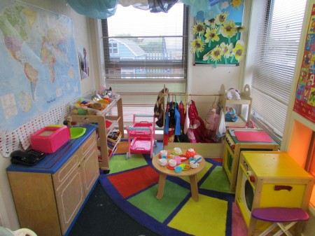 Tour 187 Old Felixstowe Nursery